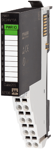 Cube20S napajeci modul