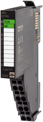 Cube20S SSI Modul RS 422