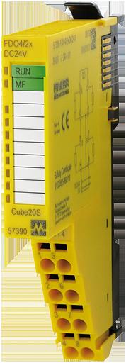 Cube20S DO4/2 F