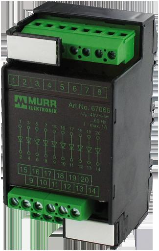 MKS - D 20/1300-1 P - diodovy modul