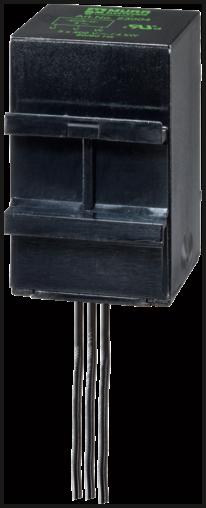 Odrusovaci modul pro motor