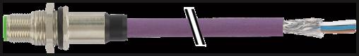M12 M panelova pruchodka