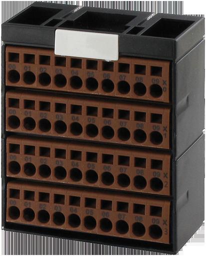 Cube20 BN-PNIO DI8 - sbernicovy uzel