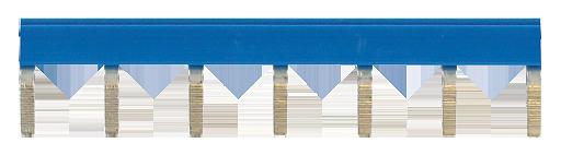 ACS - propojovaci mustek modry