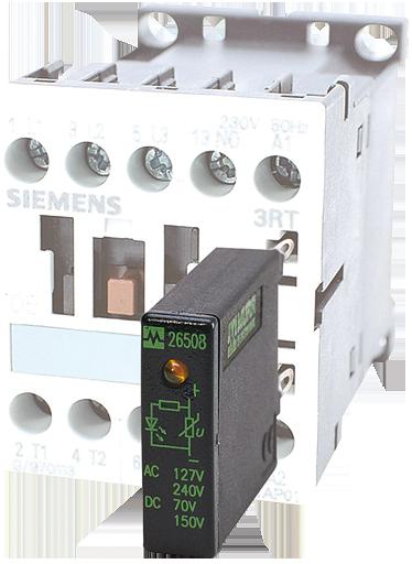 Odrusovaci modul pro Siemens
