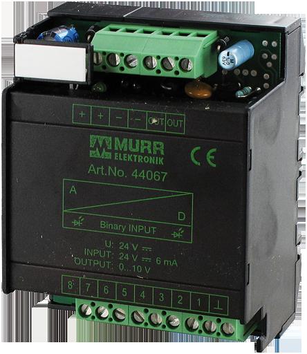 MDW 14 - D/A prevodnik