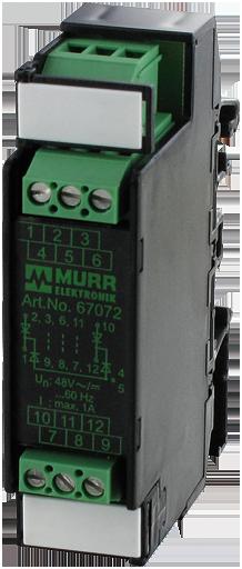 MKS-D 10/1300-1 P - diodovy modul