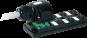 Pasivni rozbocovac MPV12 - 6xM12, 5pin
