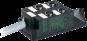 M12-DISTRIBUTOR BOX 4-WAY, 5-POLE WITHOUT LED