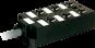 Pasivni rozbocovac M12 Verguss - 6xM12