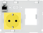 Modlink MSDD - modul rozhrani dvojity