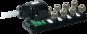 Pasivni rozbocovac MOSA - 8xM12, 4pin