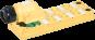 Pasivni rozboc. Exact12 Safety, 8xM12, 4/5pin