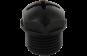 ACS - M12 zaslepka, plast