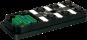Pasivni rozbocovac MPV12 - 6xM12