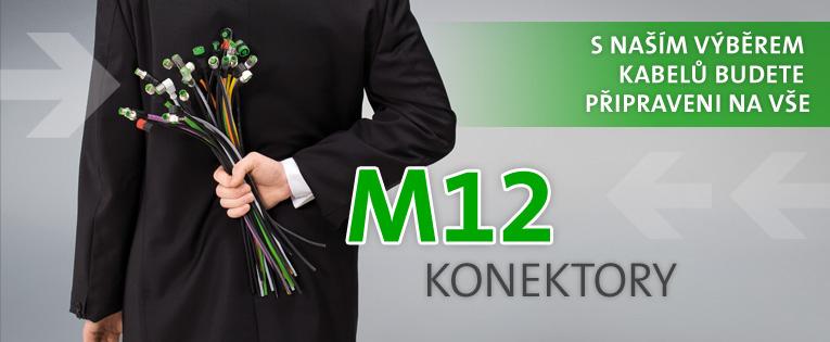 Banner  M12