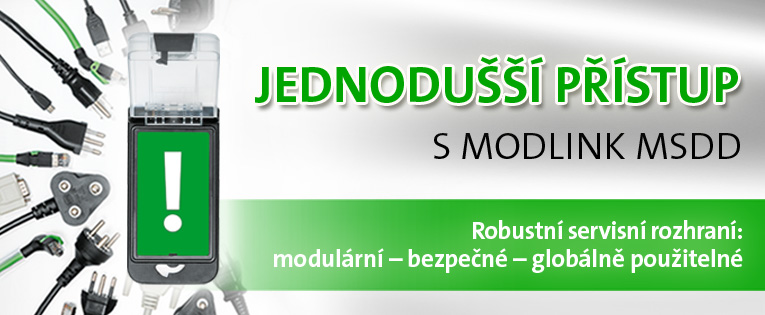 Banner MSDD